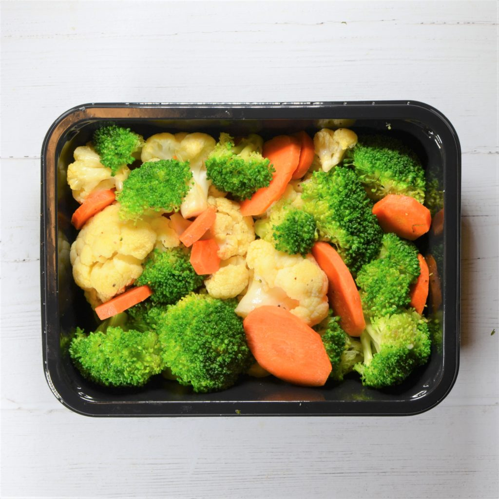 Bulk 1LB Vegetable Blend