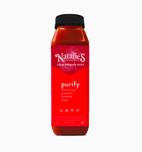 Purify Cold Pressed Juice