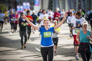 Are You Running the Marathon? Quick Tips On How To Nutritionally Prep…