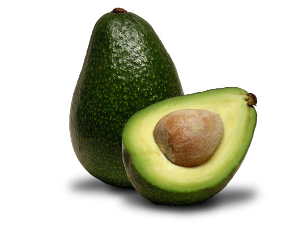 Avocado (1 single)