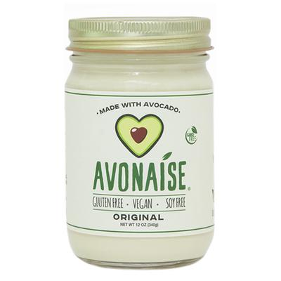 Original Avocado Mayonnaise – Avonaise (12 oz)