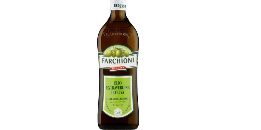 Extra Virgin Olive Oil – Farchioni (500 ML)