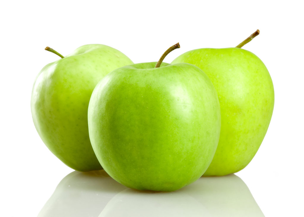 Green Apples (3 singles)